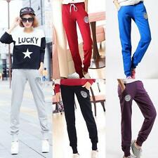 Fashion Women Sports Yoga Pants Stretch Skinny Leggings Casual Slim Pencil Pants