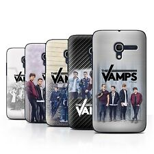 Official The Vamps Case/Cover for Alcatel Pop D3 /The Vamps Photoshoot