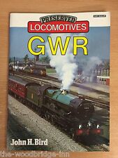 Preserved Locomotives: Great Western Railway by J. Bird (Paperback, 1988) MAG 32