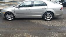 Ford: Fusion SEL