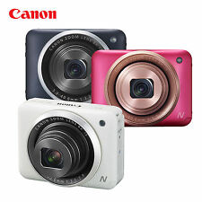 CANON PowerShot N2 16.1 Megapixel High-Sensitivity CMOS sensor Digital Camera
