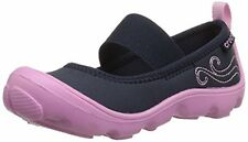 crocs Duet Busy Day Mary Jane PS - K (Toddler/Little- Choose SZ/Color.