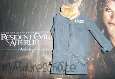 "HOT TOYS - 1:6 Resident Evil: Afterlife ""Alice"" Jacket"