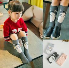 4 Pair Fashion Breathable New Gift Cotton Children's Baby Socks Baby Cute Socks