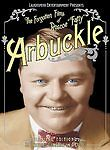 "The Forgotten Films of Roscoe ""Fatty"" Arbuckle (DVD, 2005, 4-Disc Set) BRAND NEW"