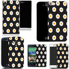 motif case cover for various Popular Mobile phones - daisy chain