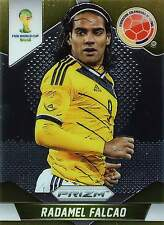 PANINI PRIZM WORLD CUP BRAZIL 2014 - COLOMBIA # 47 - # 54 Single or Set