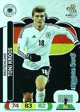 RISING STAR - INSERT - PANINI Adrenalyn XL UEFA EM 2012 Top mint German Edition