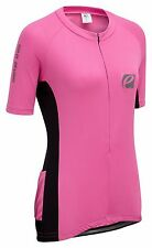 Elite Cycling Project Racing Women's Cycling Jersey Short Sleeve