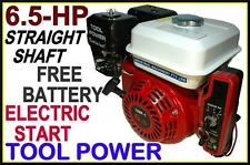 ENGINE 6.5-HP, TOOL POWER, Proven model for long time new, High Quality*********