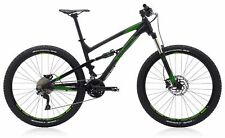 NEW 2017 Polygon Siskiu D6 - Dual Suspension Mountain Bike -Shimano SLX