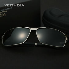 New Mens Polarized HD Mirrored Sports Sunglasses Driving Glasses Eyewear Shades