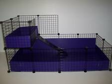"* NEW * LARGE 56"" x 28"" Guinea Pig cage with 2nd level"