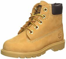 Timberland Grade School 6 Inch Classic Winter Boots Wheat 10960