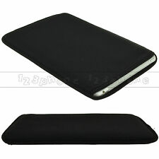 UNIVERSAL TABLET SOFT NEOPRENE SLEEVE BAG POUCH CASE FOR IPAD / SONY SAMSUNG TAB