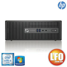 NEW HP ProDesk 400 G3 (T9Z09PA) Small Form Factor PC - Core i5
