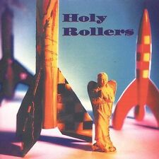 Holy Rollers * by Holy Rollers (CD, Sep-1993, Dischord Records)New sealed