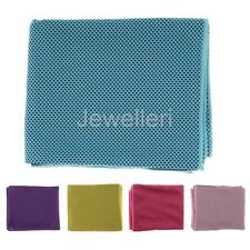 Running Jogging Instant Ice Cold Gym Chilly Pad Instant Cooling Towel Sport Yoga
