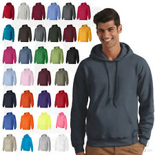 Gildan Men's Heavy Blend Hooded Pullover Sweatshirt Soft Hoodie 18500 - S-2XL