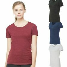 Alo Sport - Ladies' Triblend Short Sleeve T-Shirt W1101