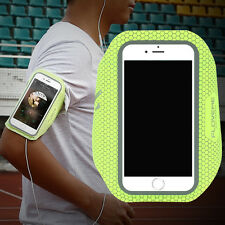 Gym Running Jogging Sports Armband Exercise Case Cover Skin For iPhone 7 7 Plus