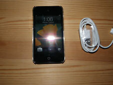 Apple iPod Touch 4th Generation MP3 Player 64GB Black