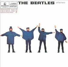 Help! by The Beatles (CD Parlophone) CDP 7 46439 2  DIDX1490  NEW SEALED