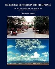 Geological Disasters in the Philippines: The July 1990 Earthquake and the 1991 E