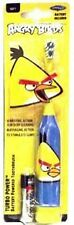 eDeal Soft Firefly Angry Bird Turbo Power Electric Toothbrush