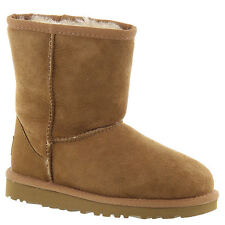 UGG CLASSIC 5251T Chestnut Baby Boots UGG SHOES Toddler TD
