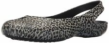 crocs Olivia Ii  Print Flat W Womens II Flat- Choose SZ/Color.