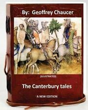 The Canterbury Tales.( a New Edition ) by: Geoffrey Chaucer and Thomas Tyrwhitt