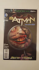 BATMAN #13 Variant NM 2011 DC Comics