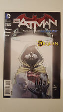 BATMAN #18 Variant NM 2011 DC Comics