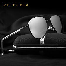 Men Brand HD Polarized Driving Sports Sunglasses Aviator Shades Goggles Eyewear