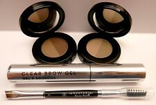 Anastasia Beverly Hills Brow Powder Duo, Clear Brow Gel, or #7 BRUSH Authentic