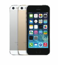 New in Sealed Box Apple iPhone 5s 16/32/64GB Unlocked Smartphone INT'L VERSION