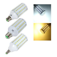 1x B22 15W 5050 LED 86 SMD Energy Saving Corn Light Bulb Day white Lamp 220V SH