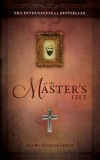 At the Master's Feet by Sadhu Sundar Singh