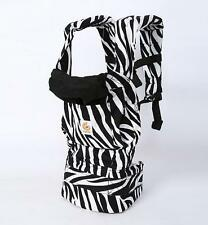 Ergo Baby Three Position Basic Model Breathable Carrier Original Infant Carrier