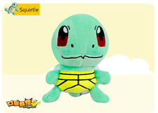 Cute Pokemon Collectible Nintendo Game Soft Plush Toy Doll Squirtle