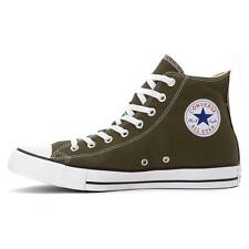 CONVERSE CT HI AS CHUCK TAYLOR ALL STAR CANVAS 151175F HERBAL GREEN/WHITE