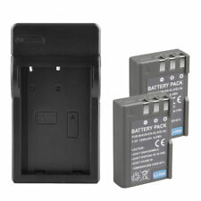 EN-EL9A EN-EL9 Battery+Charger for Nikon D5000 D3000 D3X D60 D40 D40X DSLR S6400