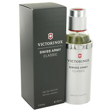Swiss Army Cologne By Swiss Army Eau De Toiletter Spray For Men