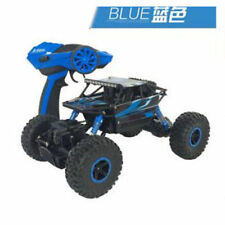 New Off-Road Vehicle Toy 2.4Ghz 4WD 1:18 RC Toy Monster Crawler Truck Racing