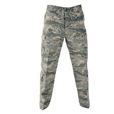 DLATS RABU AIR FORCE TROUSERS AIRMAN TIGER STRIPE ABU TROUSERS PANTS ALL SIZES