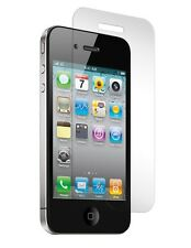 Premium TEMPERED GLASS SCREEN PROTECTOR ANTI SCRATCH FILM For APPLE IPHONE 4/4S