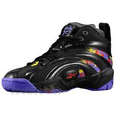 Men's Reebok Shaqnosis OG V61028 black retro basketball shoes sneakers limited