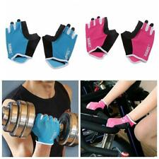 Weight Lifting Gym Gloves Workout Sports Exercise Training Fitness
