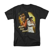 Elvis Presley - Aloha Adult T-Shirt